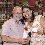 Ganhador do Vinho Rosé