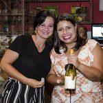 Ganhadora do Vinho Branco